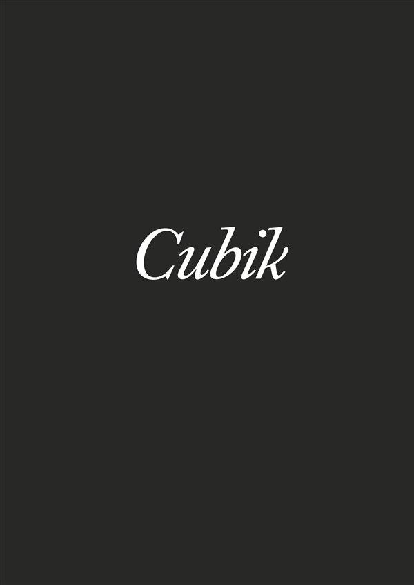 Collezione Cubik