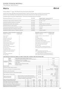 Catalogo Tecnico