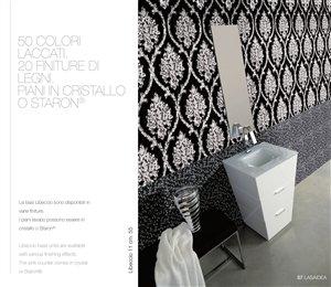 Lasa Idea Collection Book