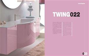 Collezione Twing