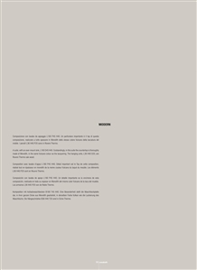 Catalogo Modern