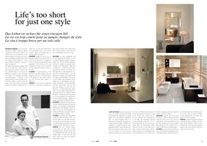 Collezione Lb3 Design