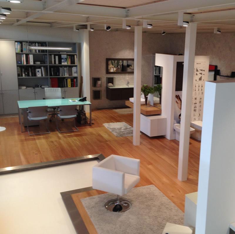 angolo showroom