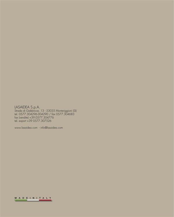 Collezione Gaudì - Bellagio