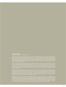 Collezione Sirio - Reverso