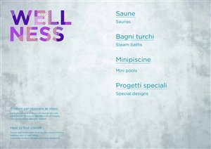 Catalogo Wellness