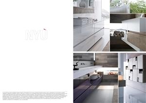 Catalogo Nyu Aqua Il