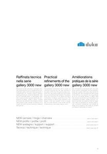 Gallery 3000 New