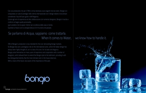 Bongio Live Emotion Catalogo