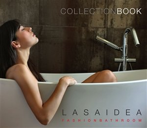 Lasa Idea Collection Book