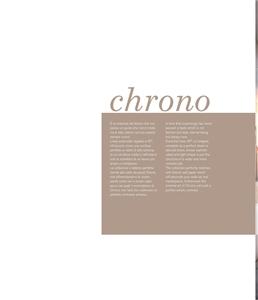 Collezione Chrono