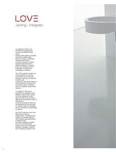 Collezione Love