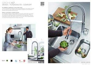 Catalogo Cucina