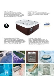 Catalogo Completo Mini Piscine Spa