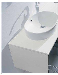 Alternative Bathroom