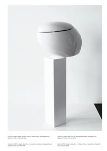 Linea Saphir Keramik