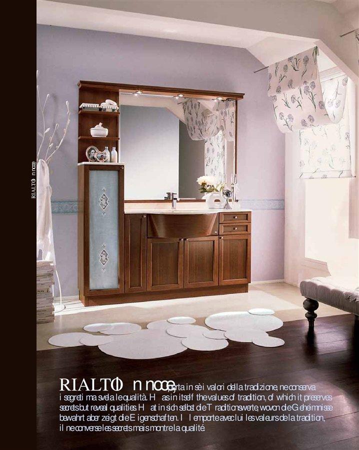 Idea group collezione rialto - Gaivi arredo bagno ...