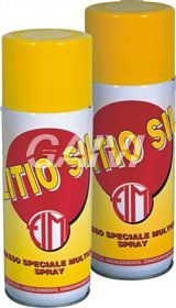 Foto LITIO SIL SPRAY ML. 400