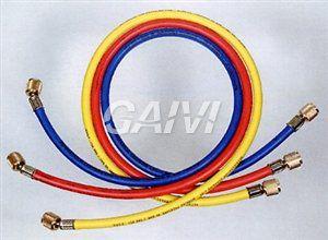 Foto CONFEZIONE 3 TUBI FLESSIBILE X GAS R22/R407C