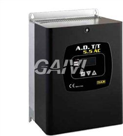 Foto INVERTER AD T/T 5.5 AC TRIFASE (KW 5,5 A=15)