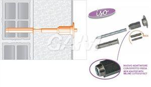 Foto ISO 10X100 FISSAGIO CAPPOTTI SPESSORE 40-65 MM