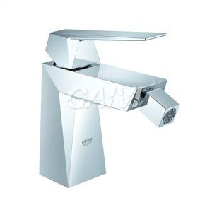 Foto ALLURE BRILLANT 23117 MIX BIDET CROMO