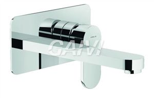 Foto UP UP94198/1 MIX LAVABO INCASSO BOCCA CM. 20 CR