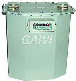 Foto CONTATORE GAS G16 25 MC/H (NUDO) METANO/GPL
