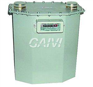 Foto CONTATORE GAS G25 40 MC/H (NUDO) METANO/GPL