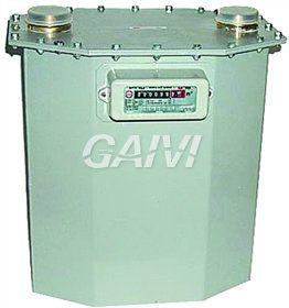 Foto CONTATORE GAS G40 65 MC/H (NUDO) METANO/GPL