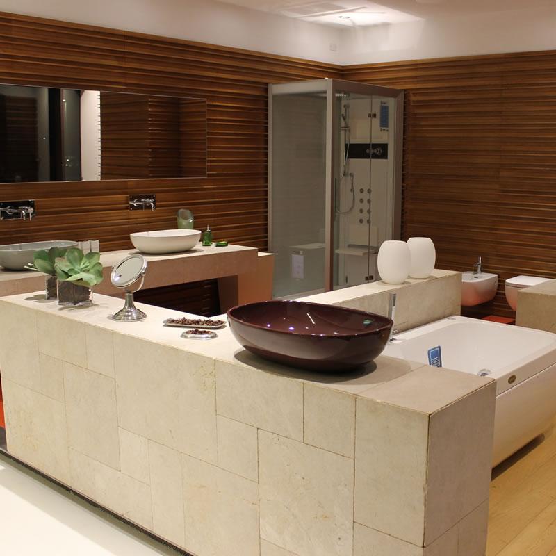 vasche e cabine doccia